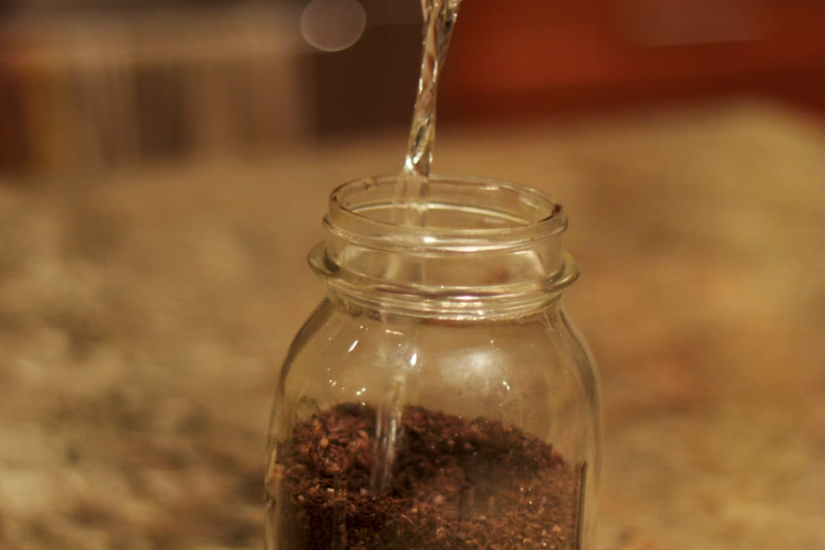 Learn to Cook: Cold Brew Coffee