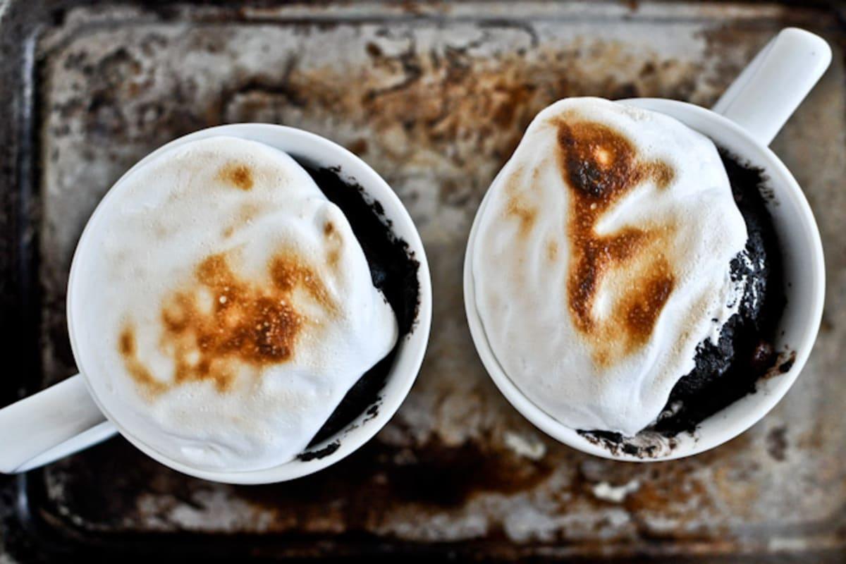 7 Mug Breakfasts