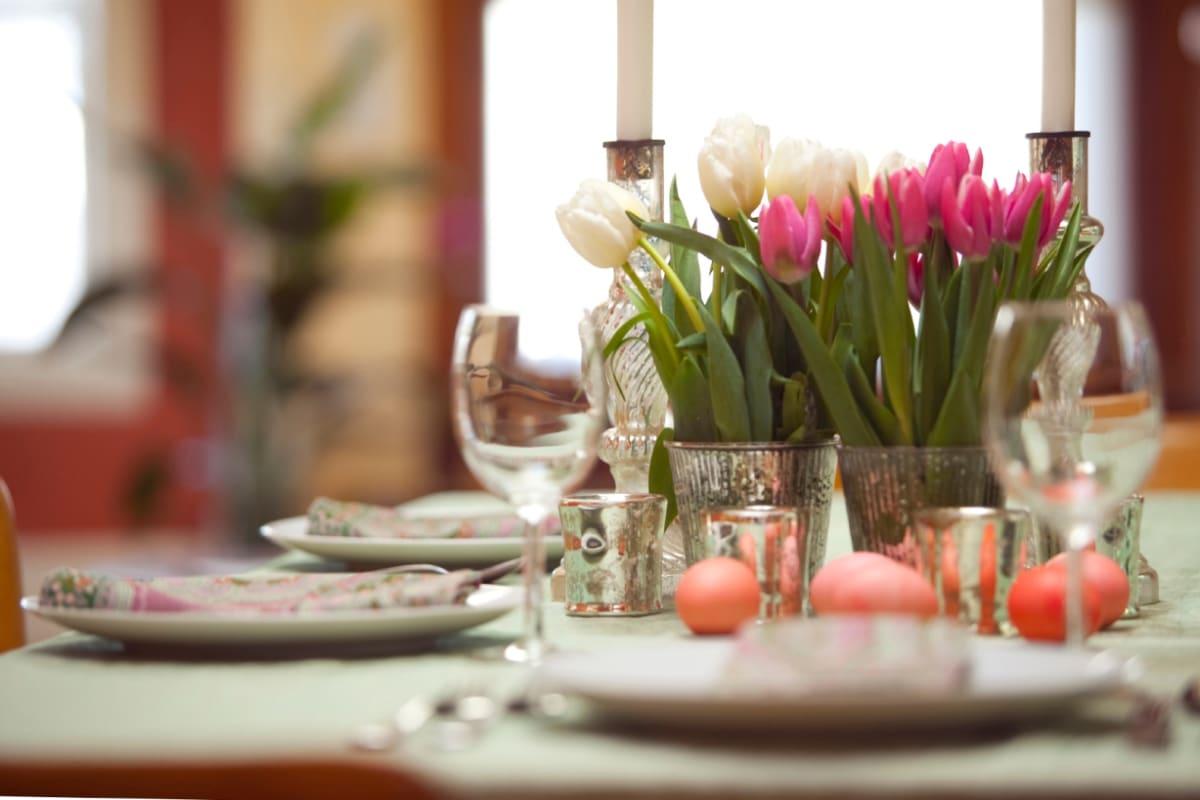 Celebrate Easter with España Wine Dinner