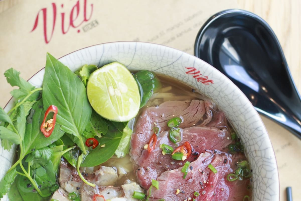 [2015] Foodie Forks TidBit: Peter Cuong Opens Another Vietnamese Eatery