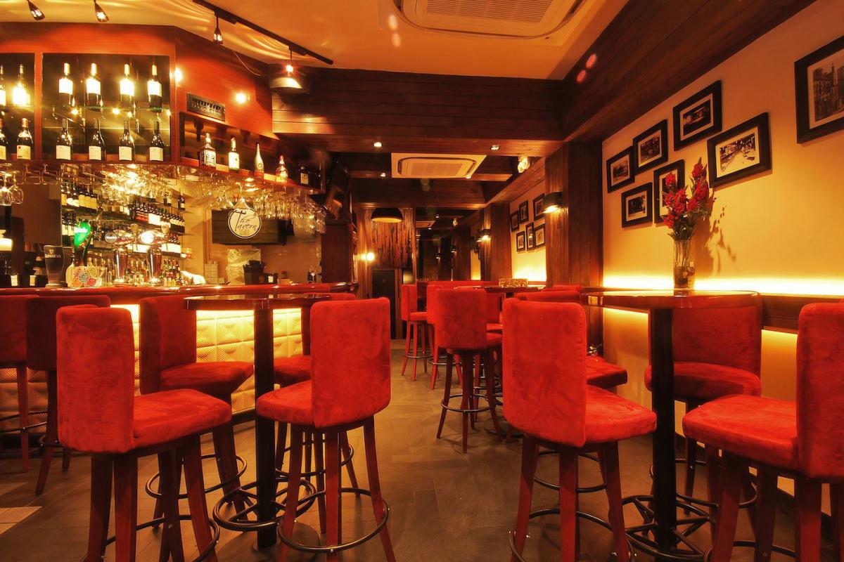 The Tavern in Soho