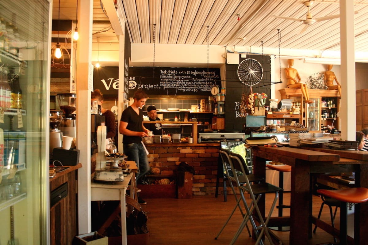 The Best Cafes To Work From on The Sunshine Coast, Australia