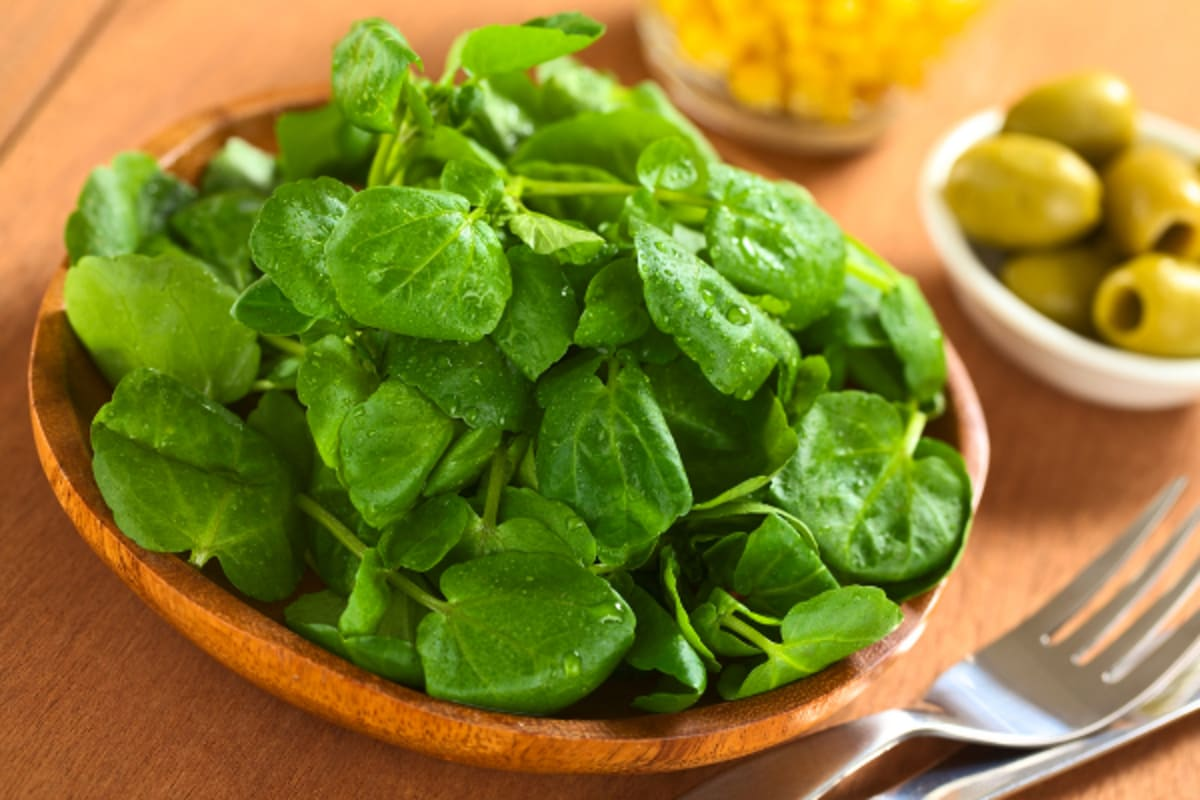 14 Superfoods that Give Kale a Run for its Money