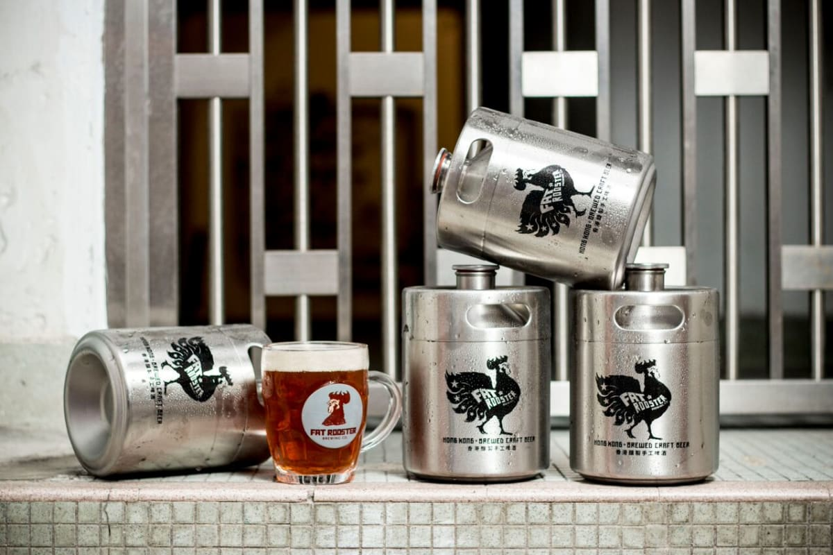 Fat Rooster Brewing Co.