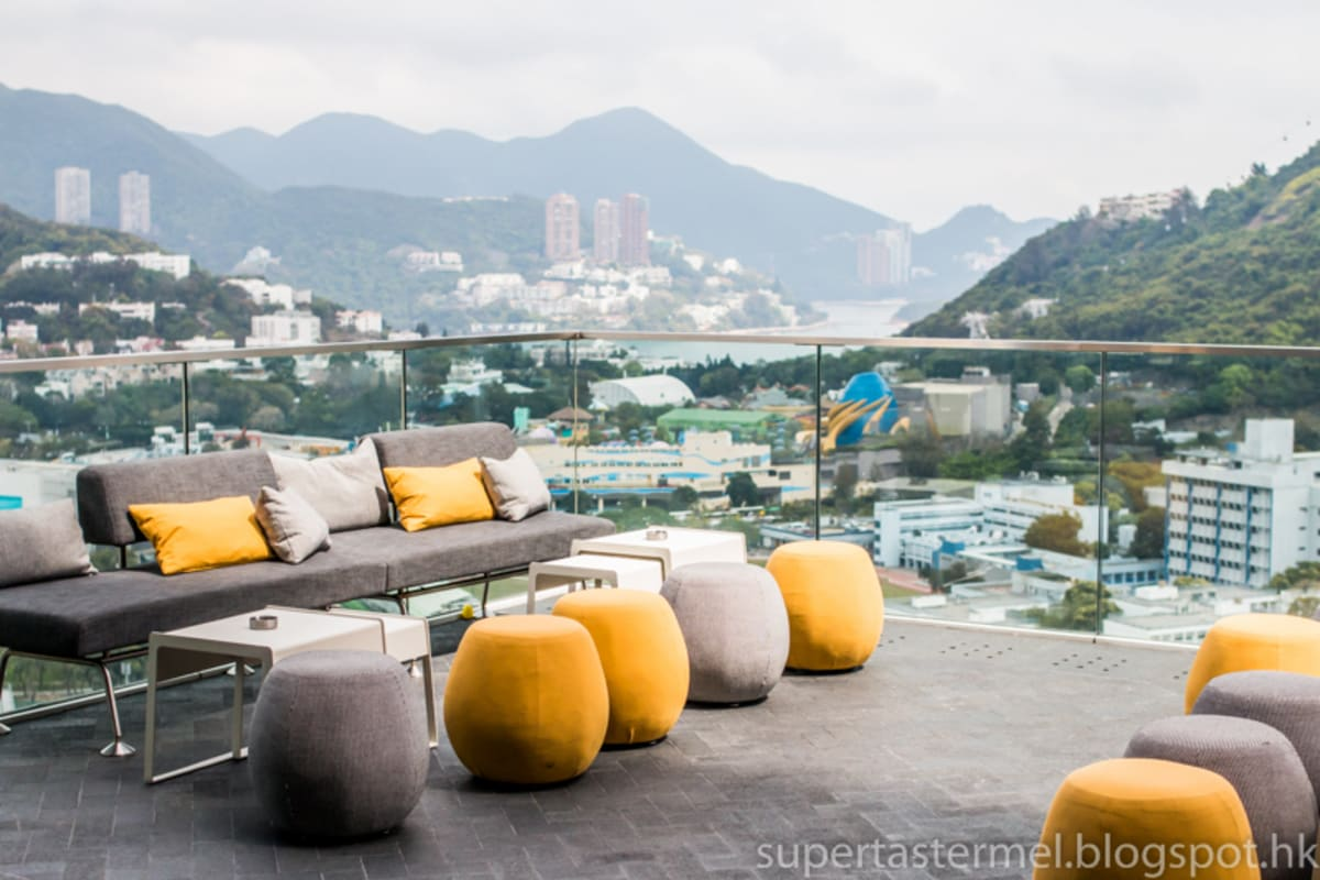 CIRQLE - Weekend Brunch on Southside at Ovolo Hotel