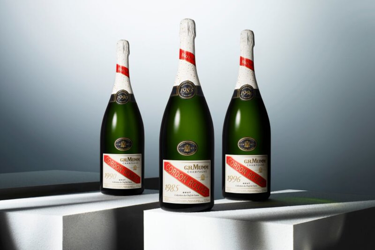 A New Collection of Magnums has Landed in HK