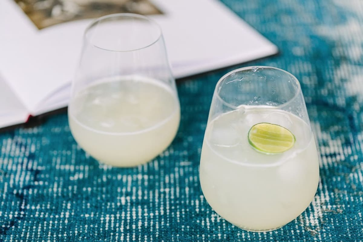 Sook Summer Soju Recipe