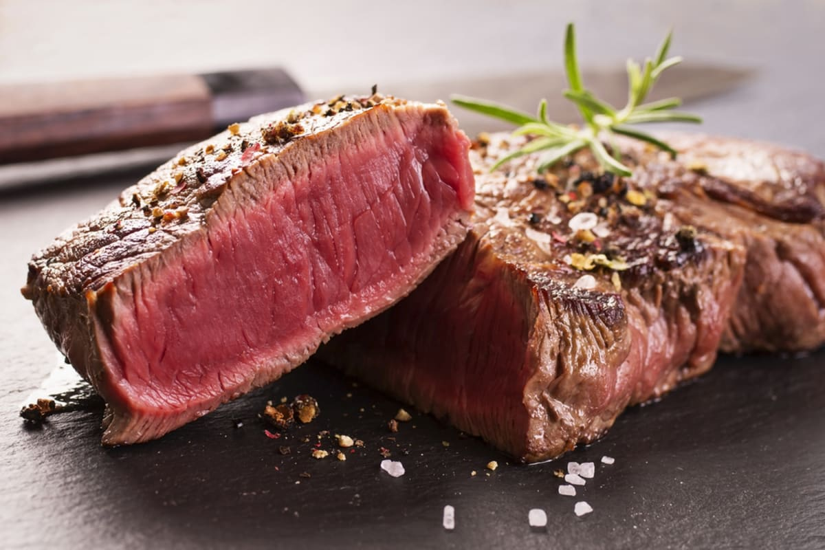 Is Grass-Fed Beef Worth the Extra Money?
