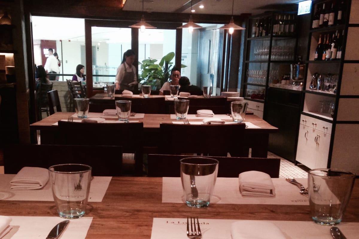 Restaurant Week: La Locanda