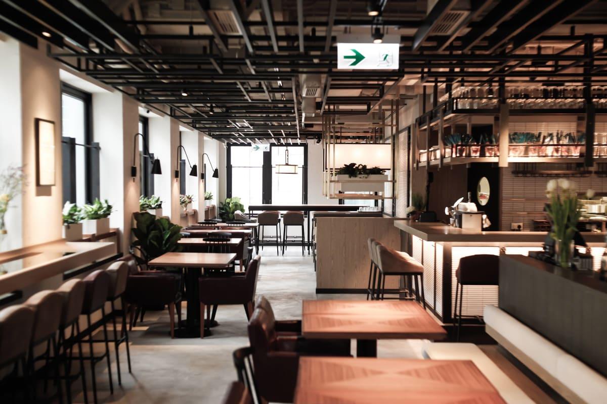 MOMOJEIN: NEW Restaurant Review