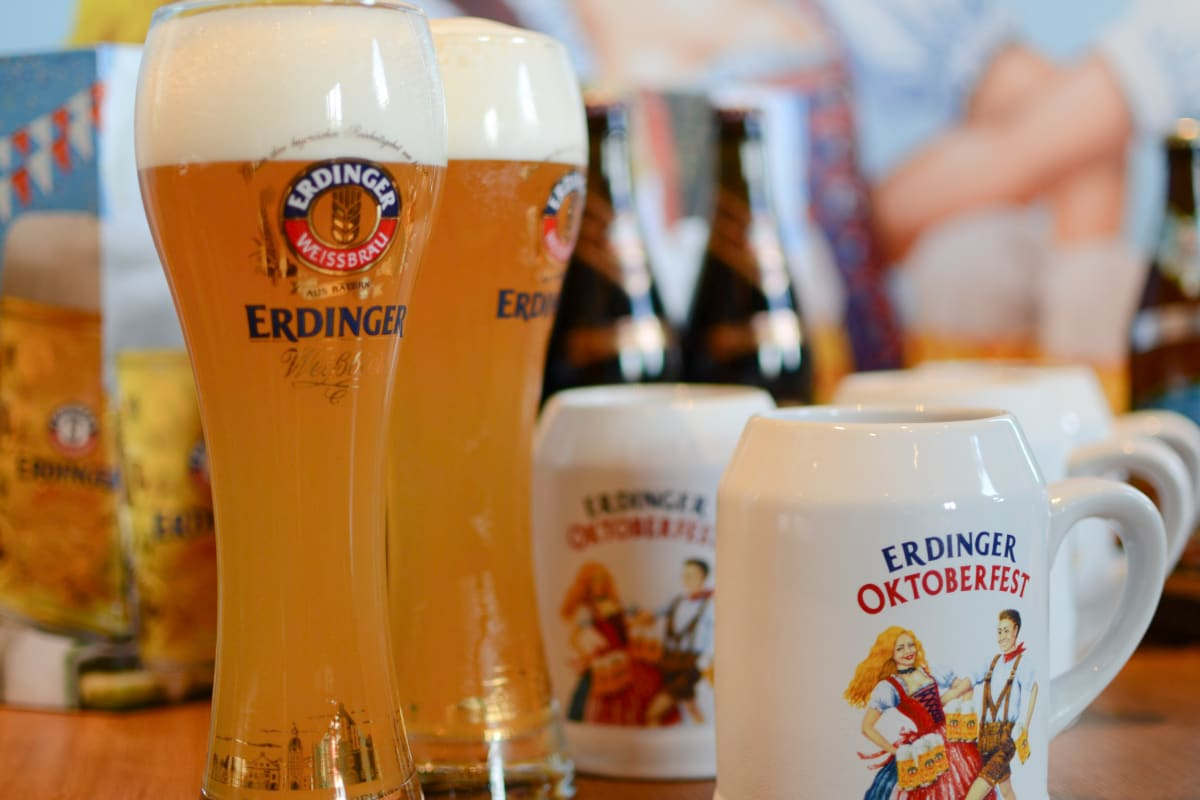 5 Spots to Celebrate Oktoberfest in Hong Kong This Year