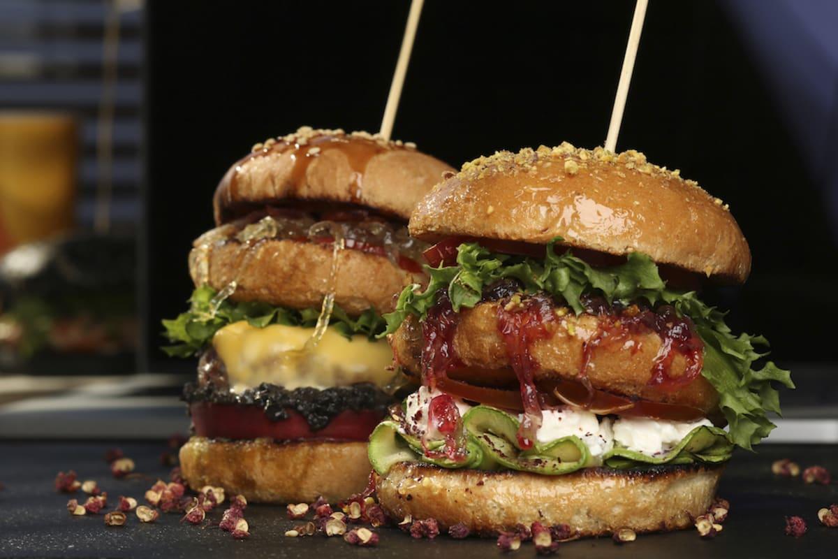 Burger Awareness Week in November