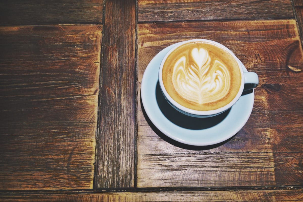 Your Personal London Coffee Guide