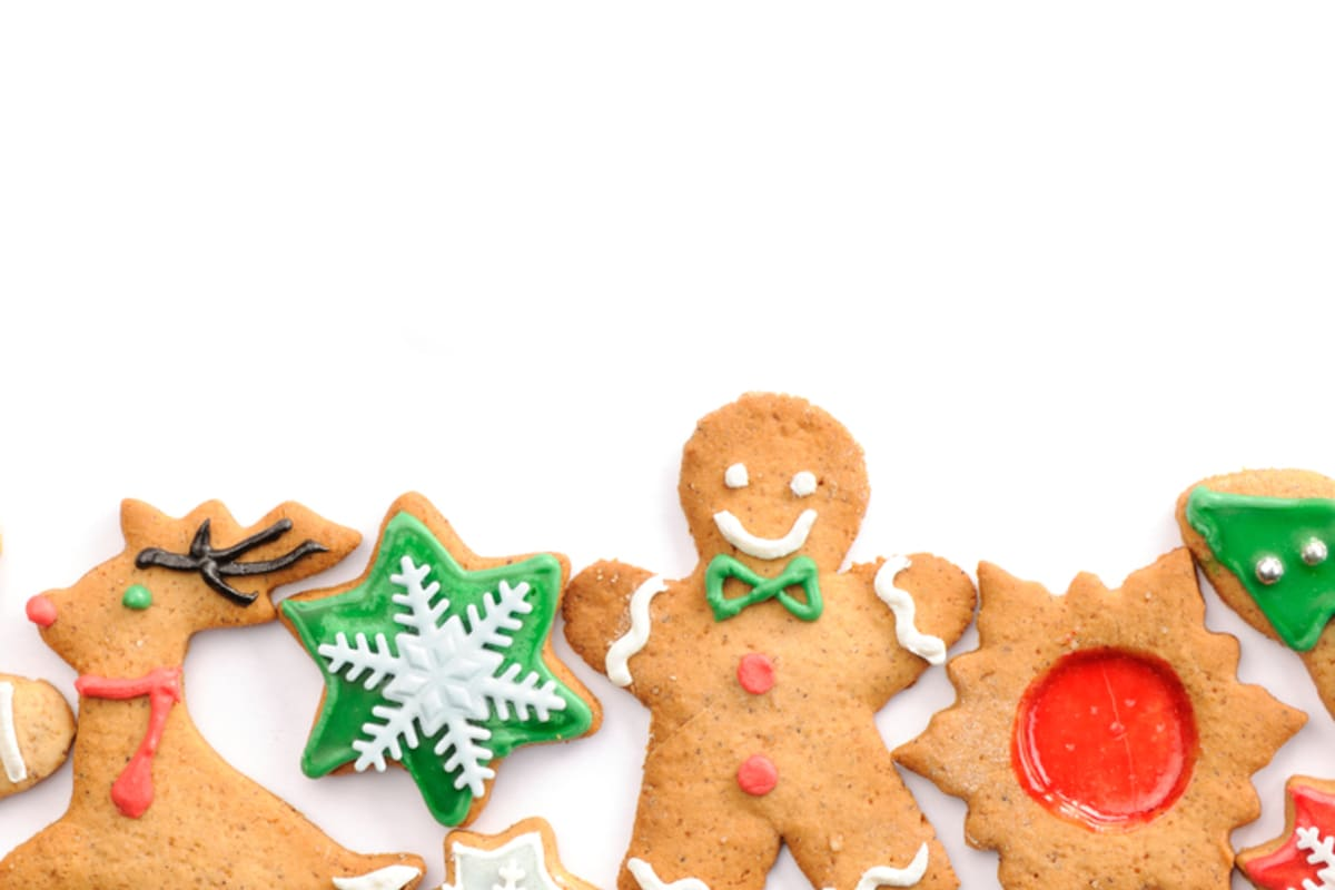 4 Ways to Keep a Healthy Balance Over Christmas