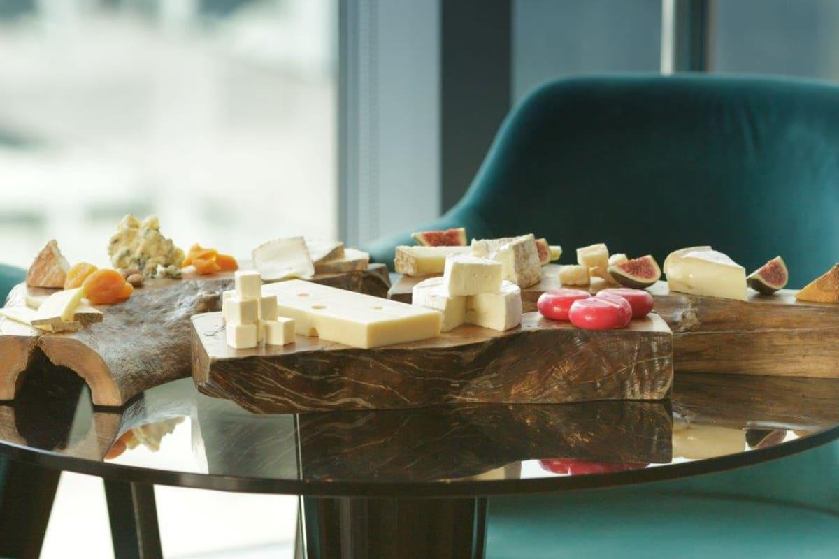 Cheese is a European Treasure