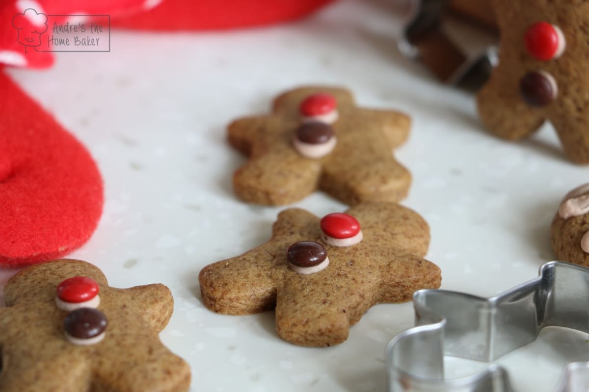 2 Christmas Recipes for You!