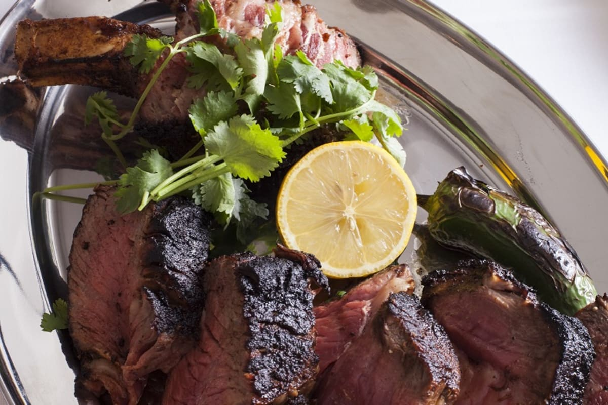 Black Sheep Restaurants 限定晚宴&nbsp;<div>Punjabi! POP UP展南亞風味</div>