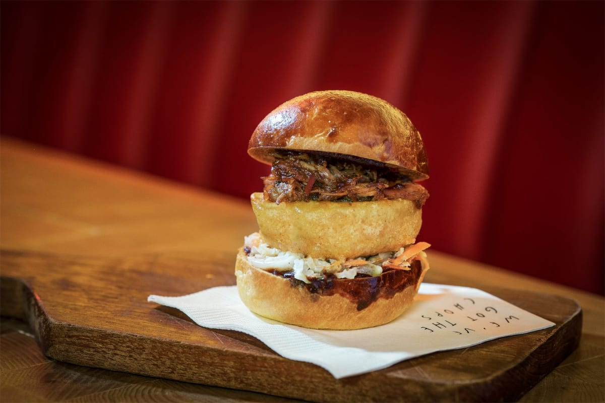 Tried and Tasted: The Fat Pig [Magazine Feature]