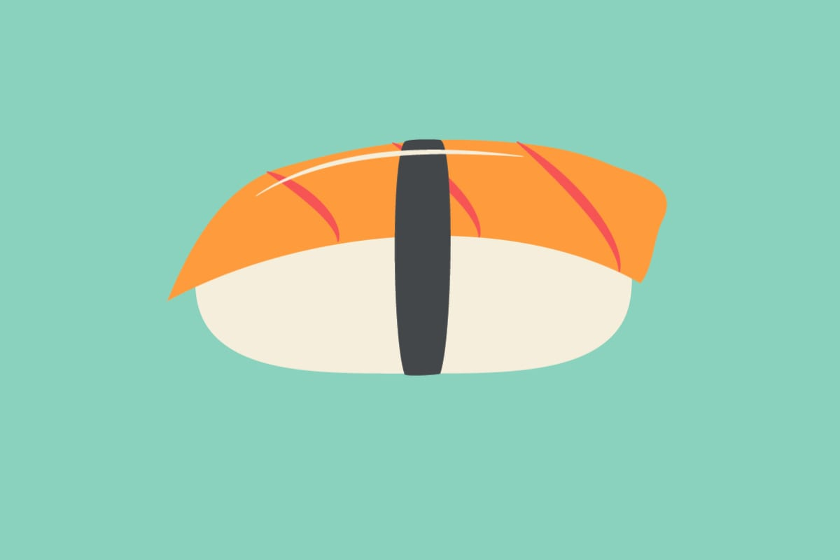 This Clever Infographic Explains Everything You Need to Know About Sushi