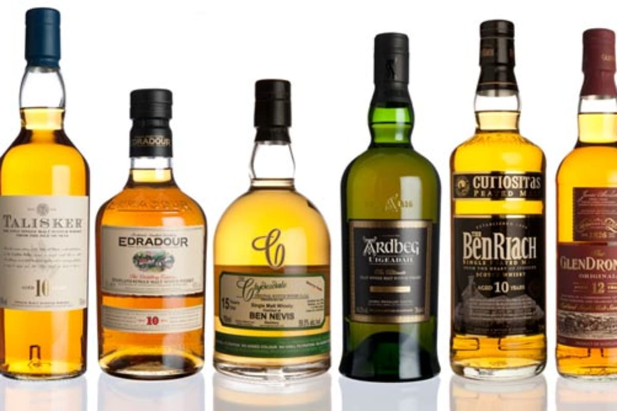Danger Ahead! Two Weekends of Whisky Festivals in February