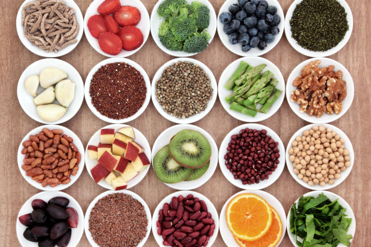 7 Reasons You Should Go on a Plant-Based Diet