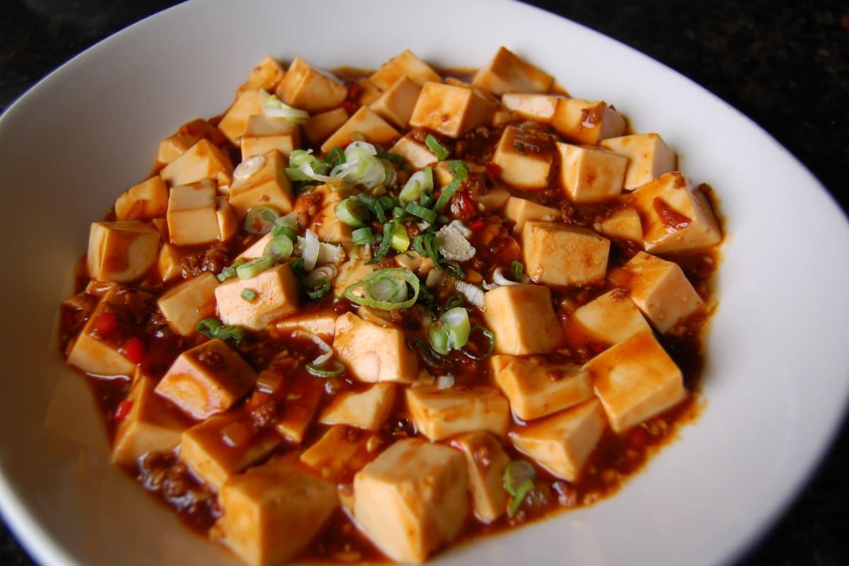 3-Step Ma Po Tofu Recipe