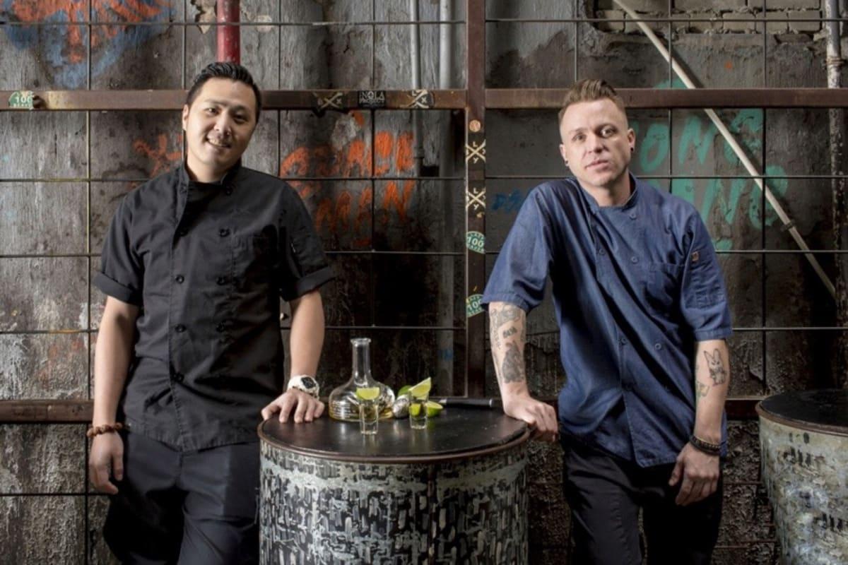 Brickhouse Introduces New Executive Chef Justin Haefler