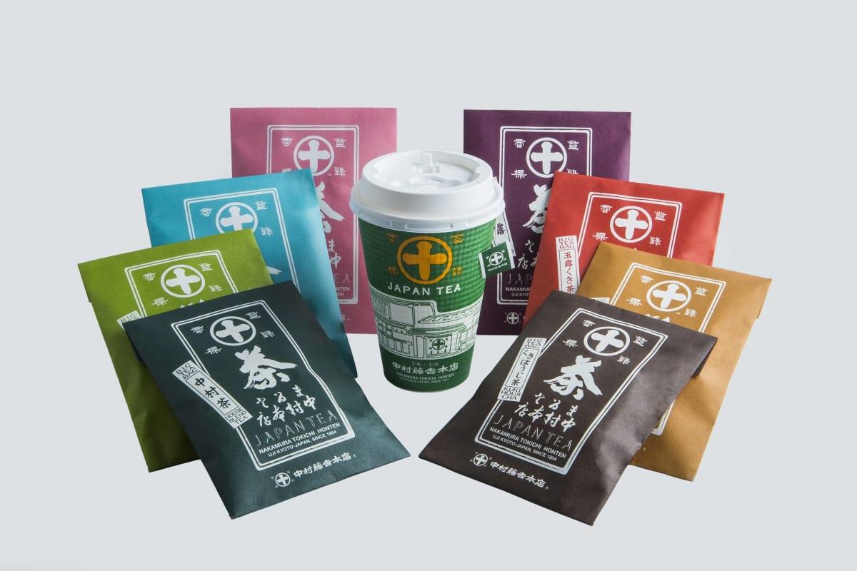 Kyoto's Nakamura Tokichi Launches New Shop at Miramall