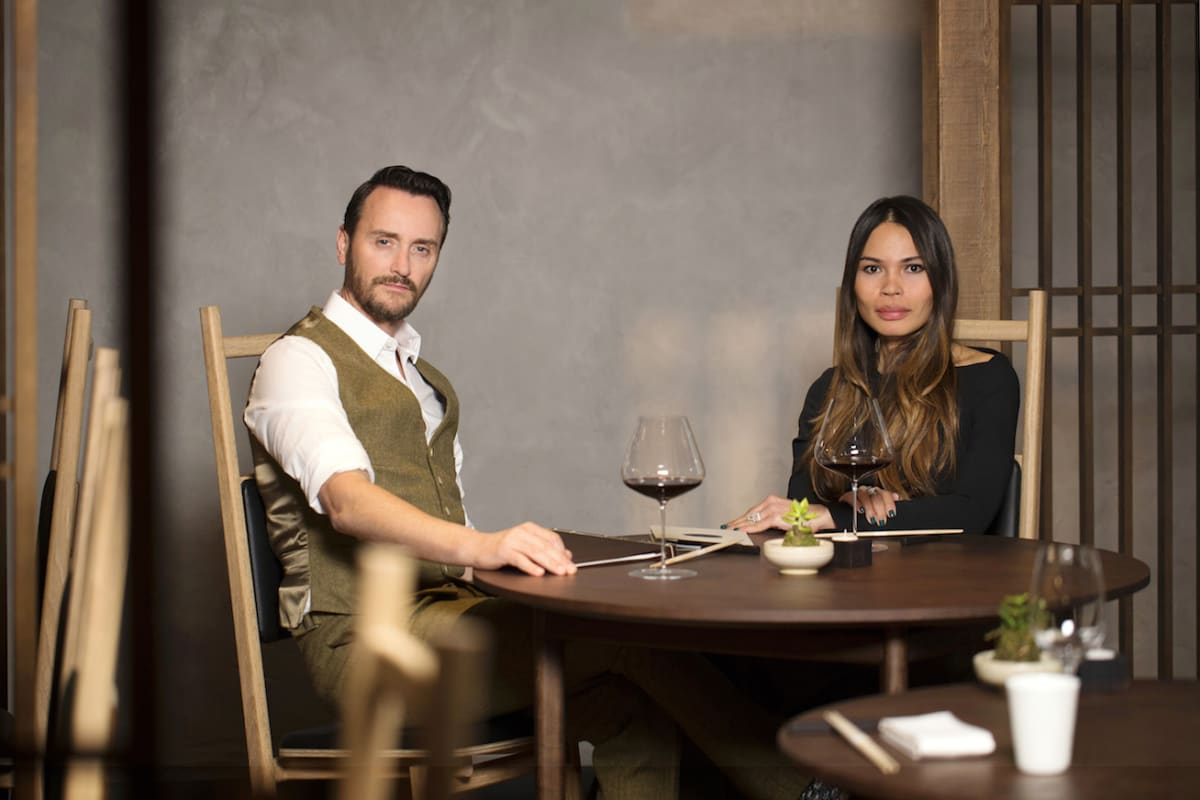 A day in the life of Jason Atherton