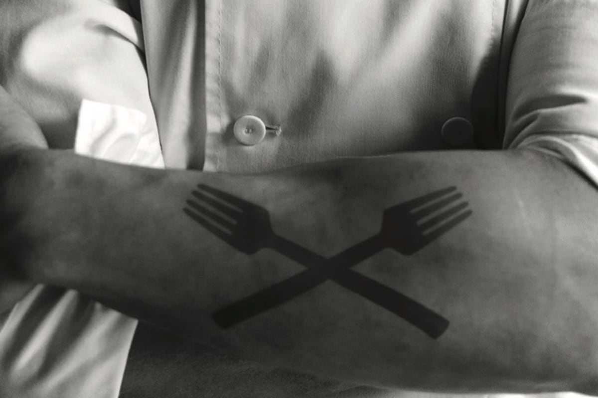 The Foodie Forks: A Look Back to the Beginning