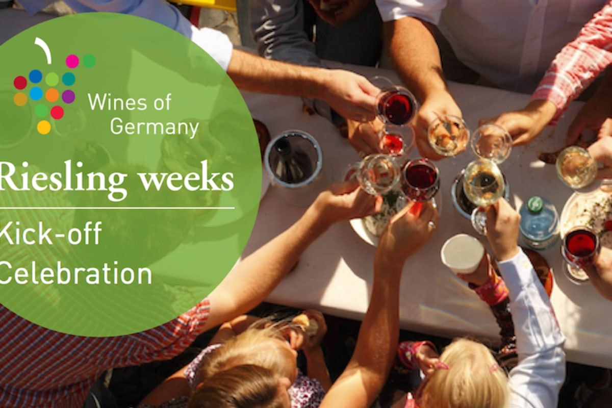 Rewriting Wine 101: Appreciating Riesling