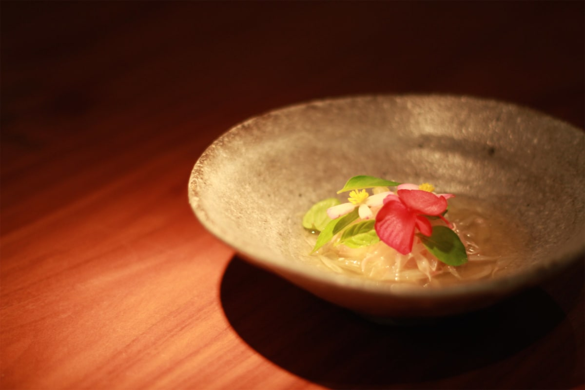3 of the Best Vegetarian Fine Dining Menus in Hong Kong