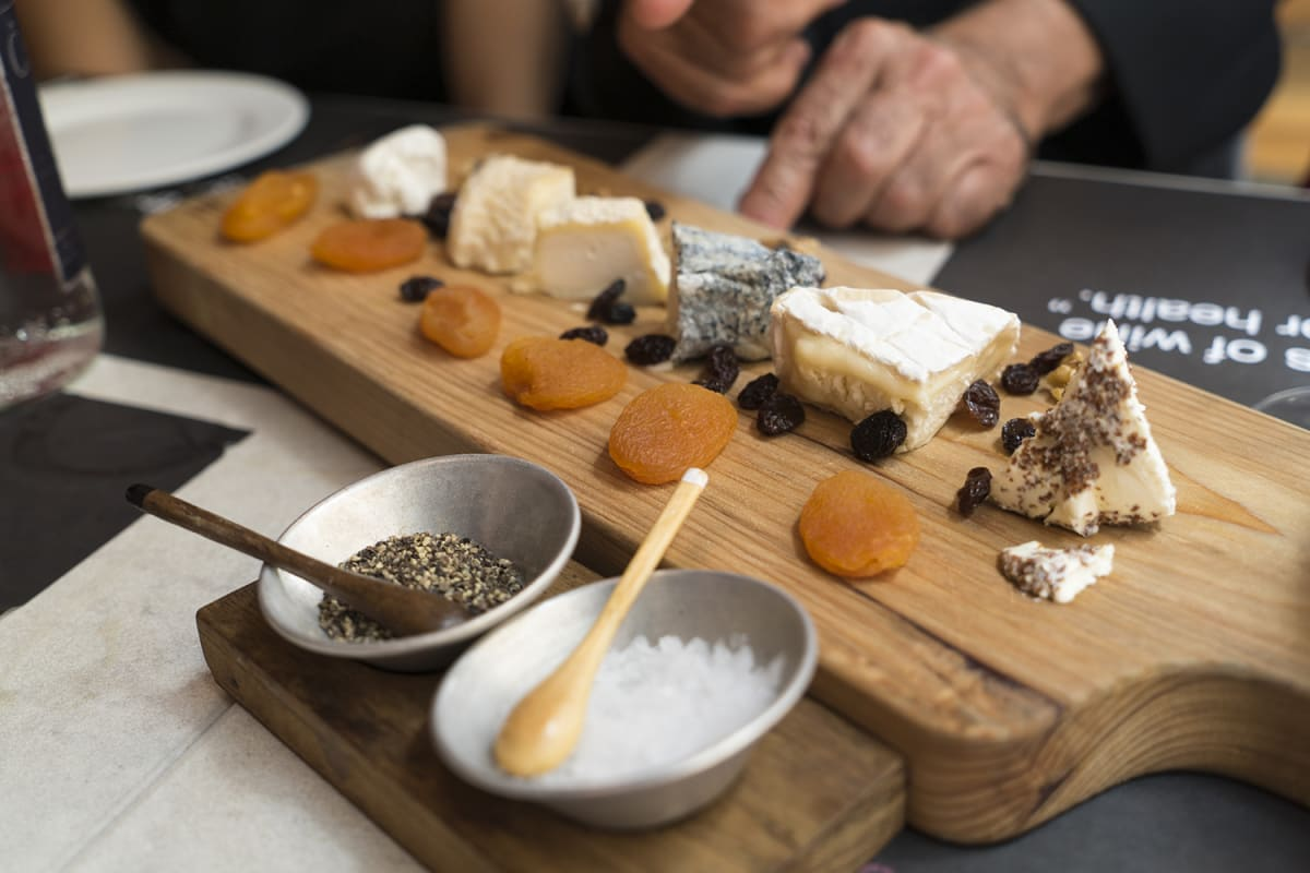 A Lesson in Cheese (and Why We Don't Have any Good Ones in Hong Kong), Part I