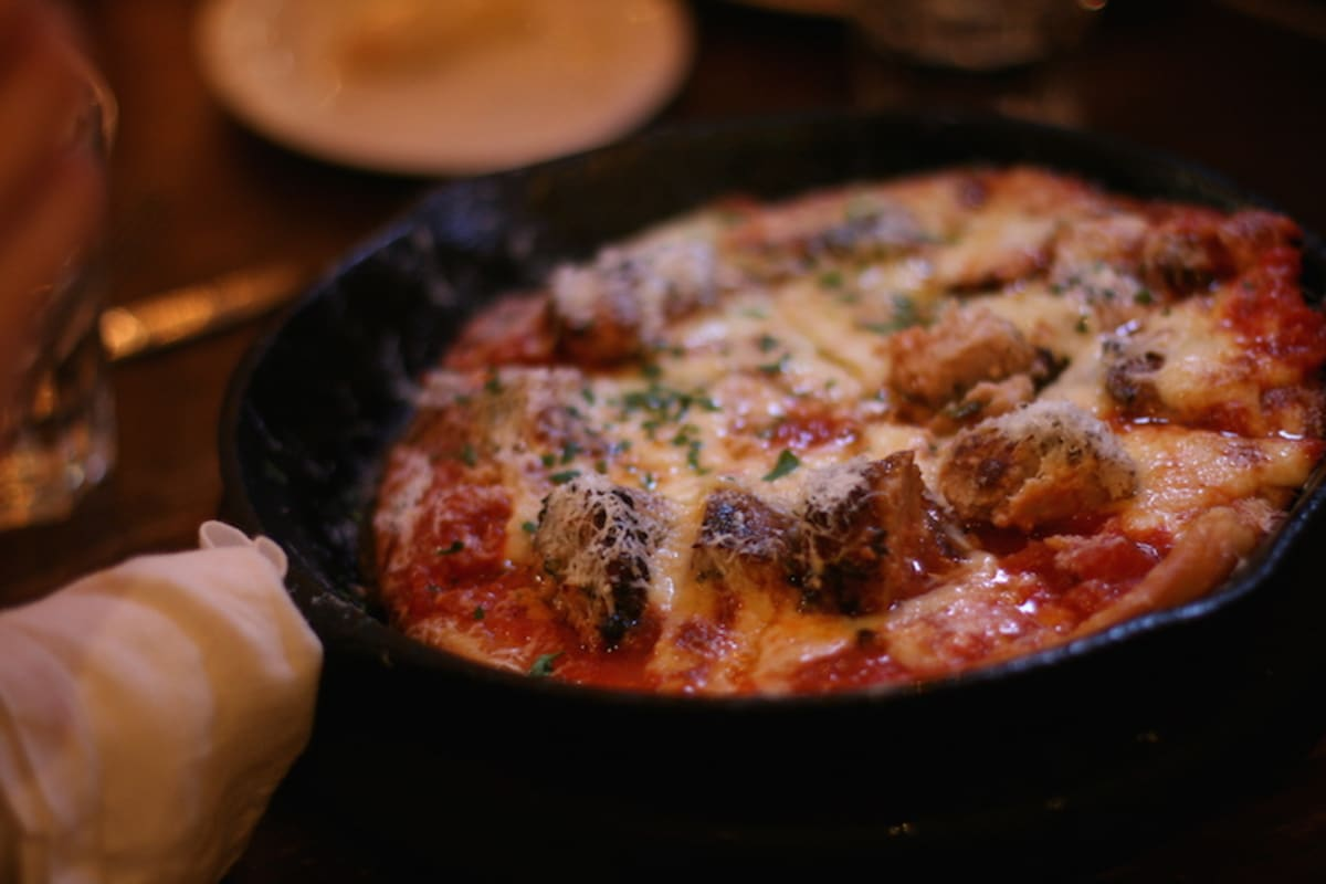 The Good Food Tour: Pizza Edition [VIDEO]