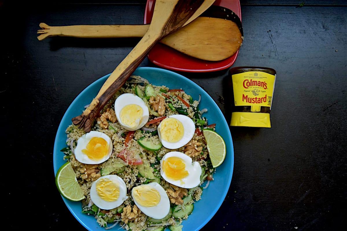 RECIPE: Get Well Egg Salad