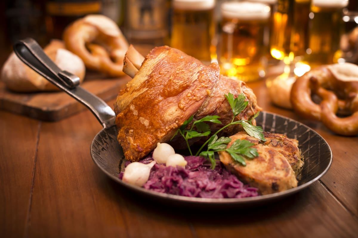 New German Restaurant: Prost by King Ludwig