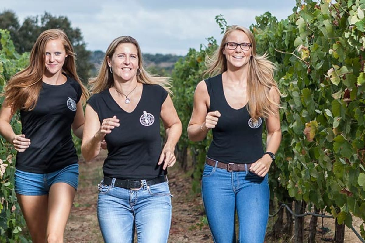 Quinta da Plansel: Women in Wine