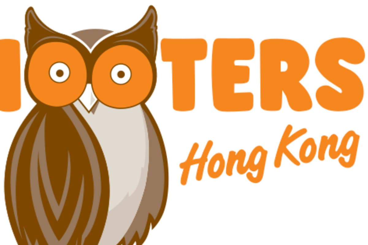 NEW Opening - Hooters swoops into Hong Kong
