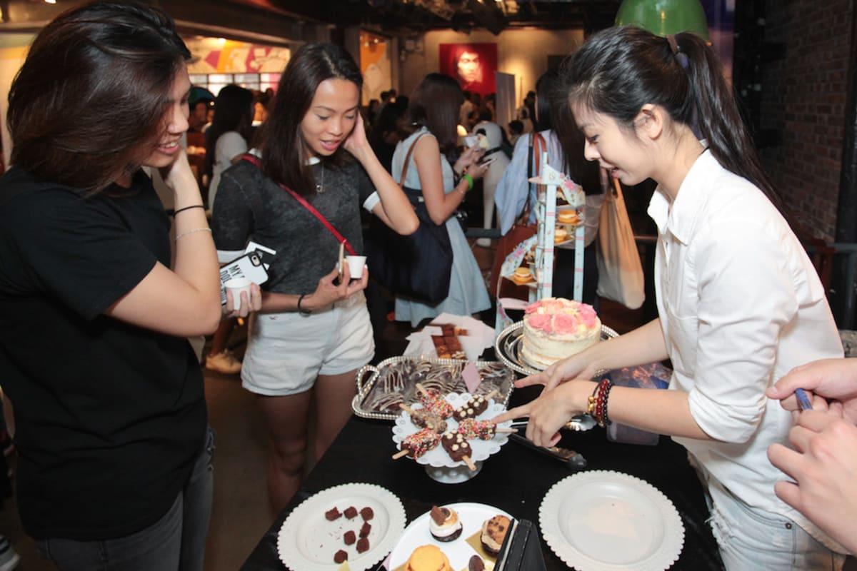 What We Ate at Foodie Market 2016 [VIDEO]