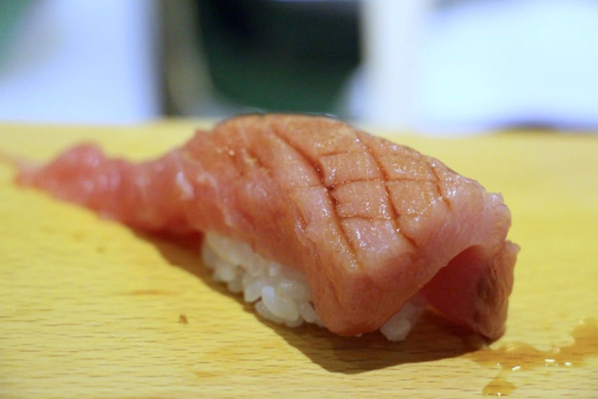 Restaurant Review: Sushi Maizuru
