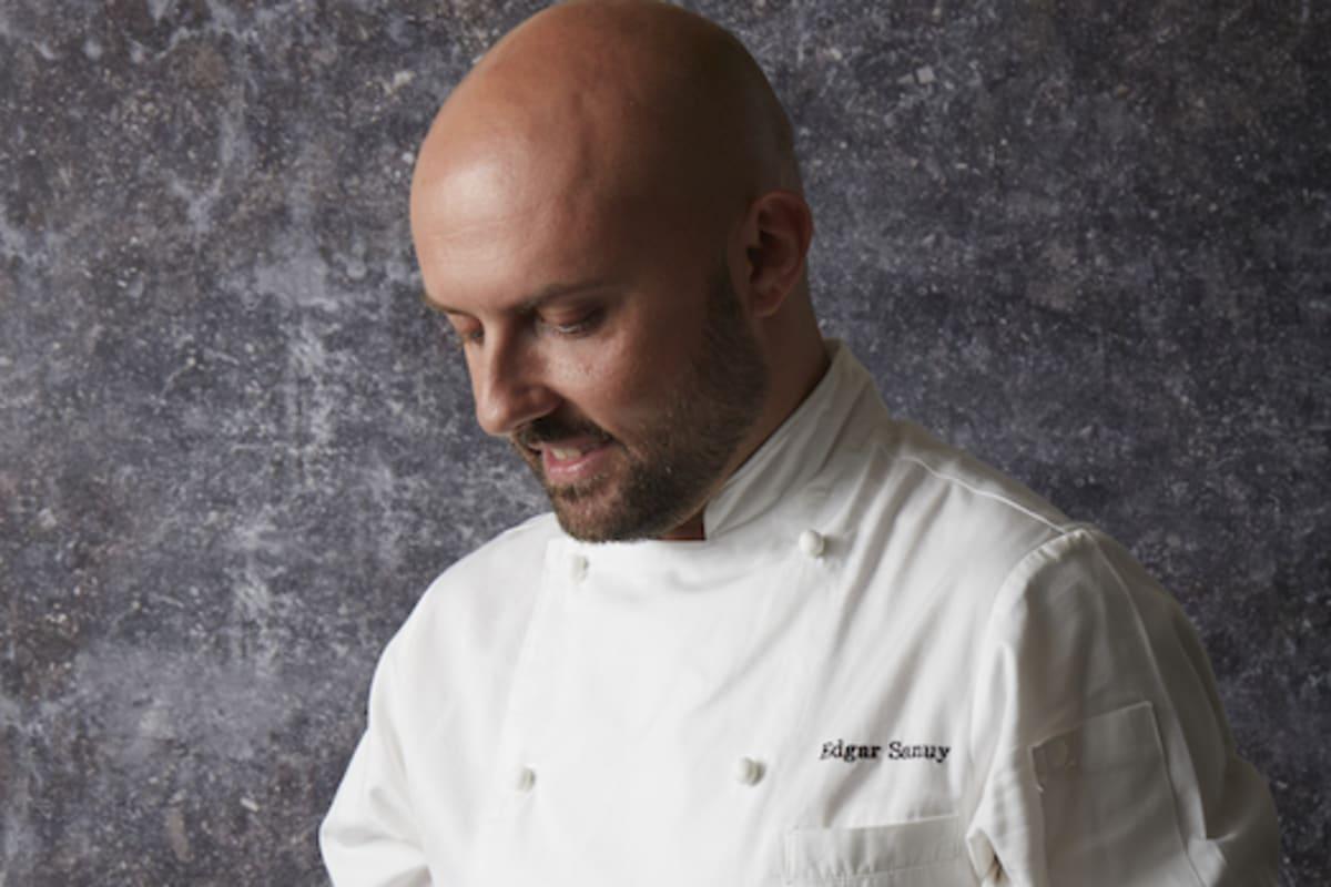 Adios, Chef Edgar Sanuy Barahona