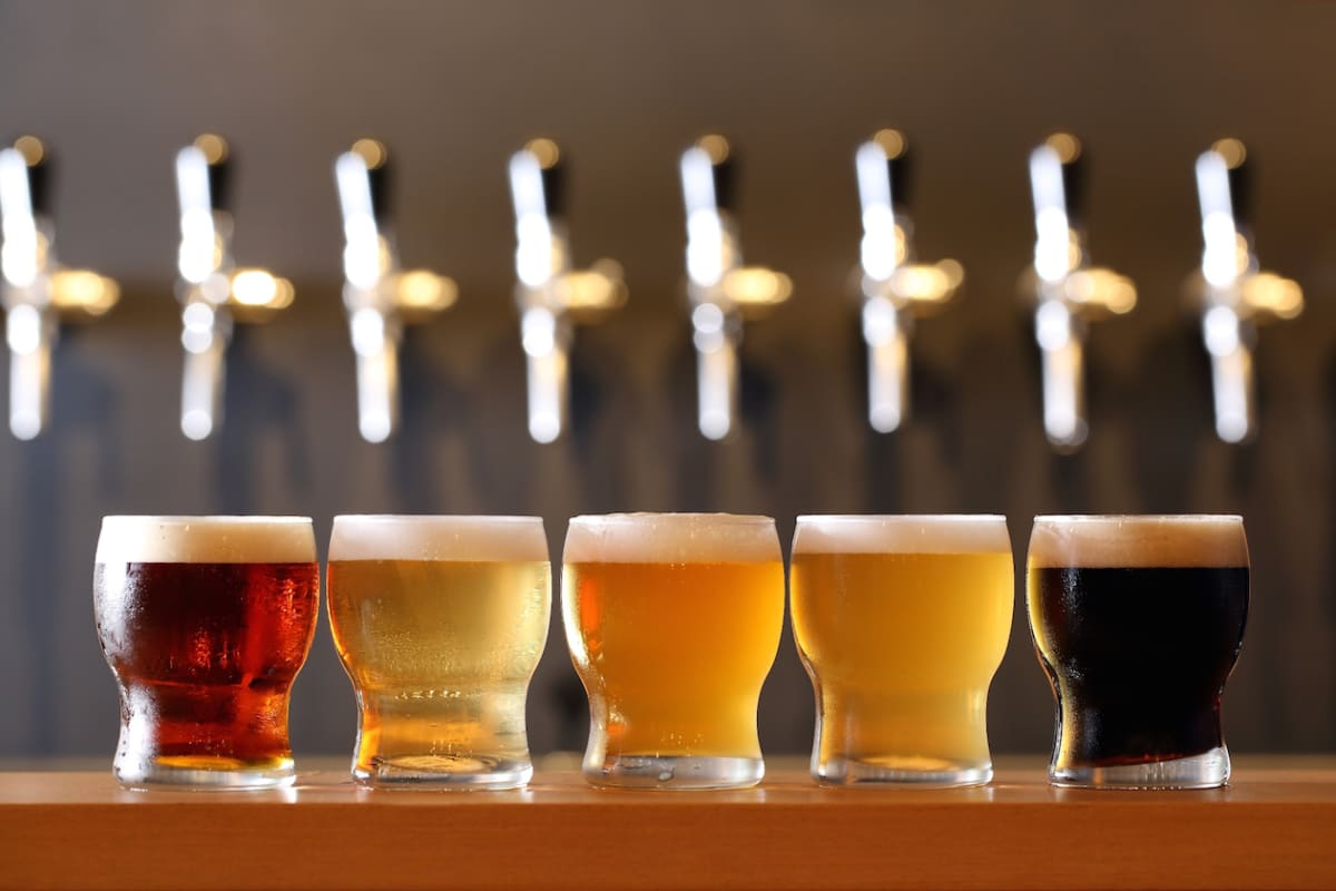 The Rise of Craft Beer in Hong Kong