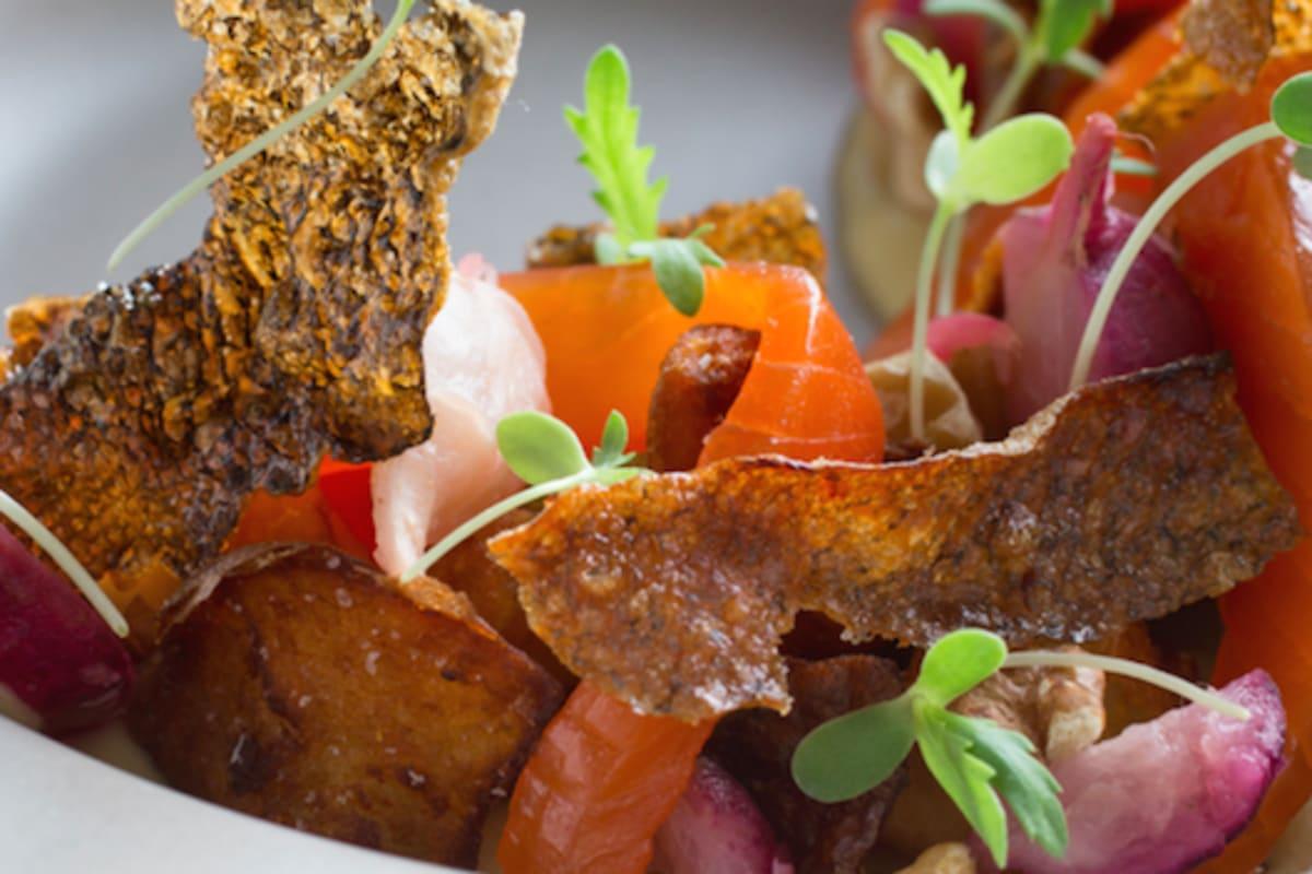 Top 25 Restaurants in Northern California