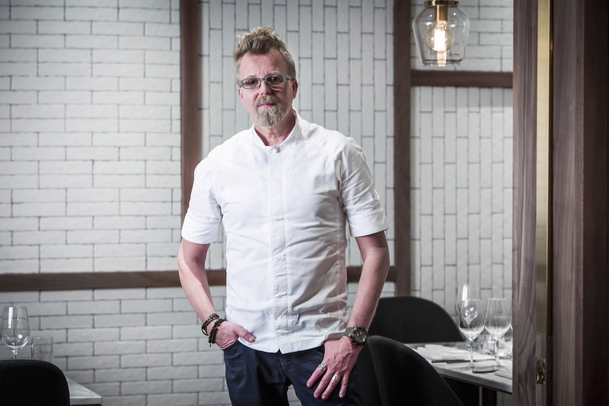 New Restaurant Review: Bizou