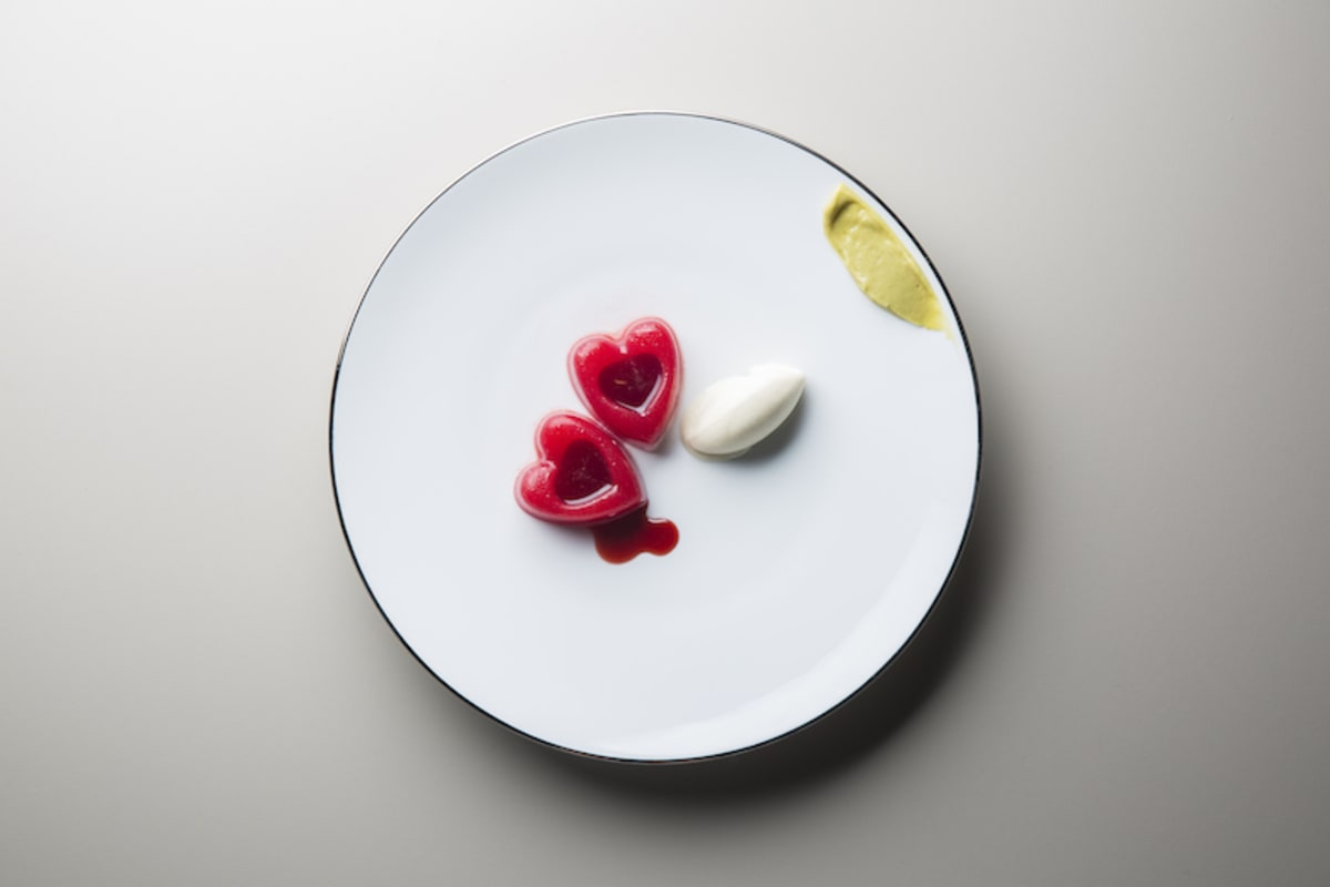 Foodie's Ultimate Valentine's Day Dining Guide 2017