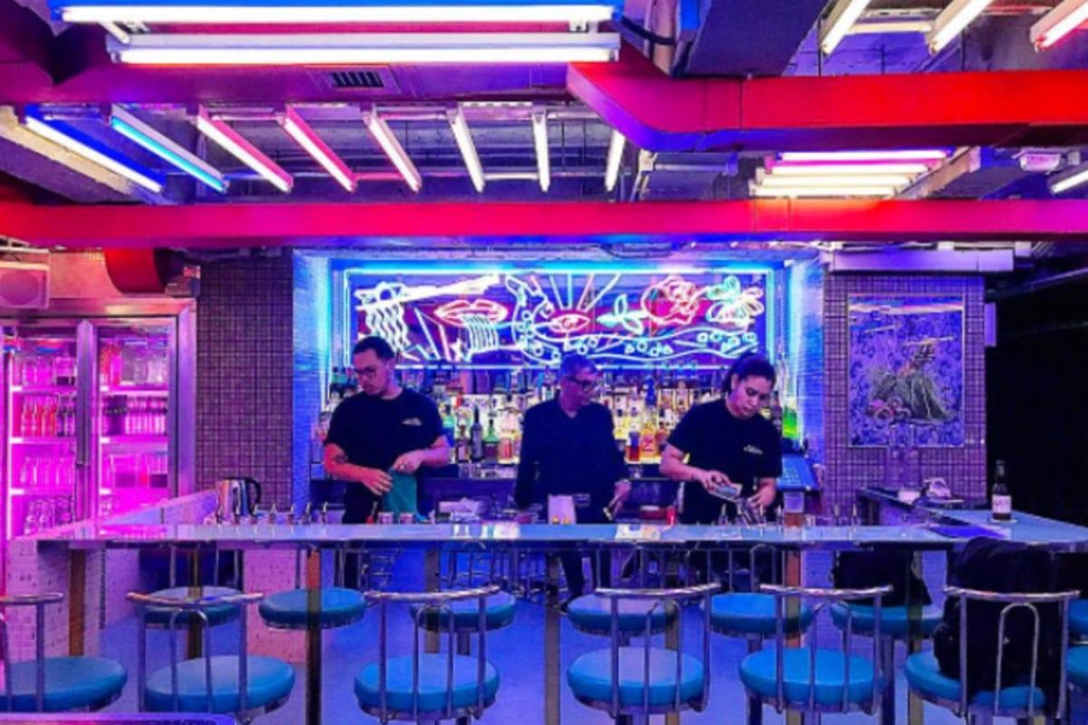 Restaurant Review: Happy Paradise