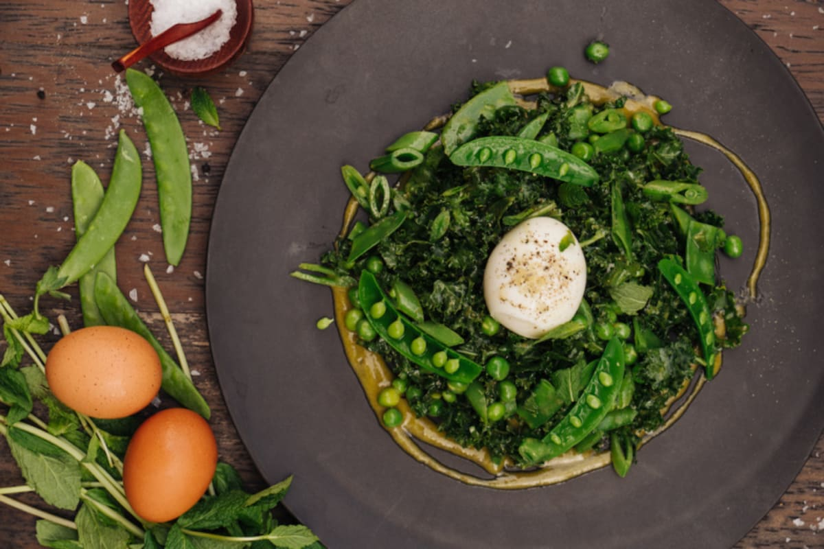 Restaurant Review: Mercato's Spring Menu