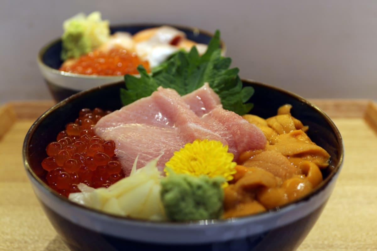 New Restaurant Review: Superdon