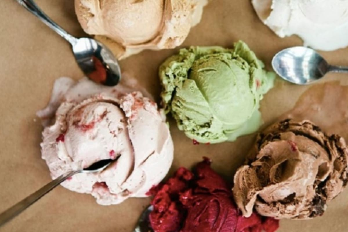 Beat the Heat: 4 Top Ice Cream Spots to Visit For Summer 2017