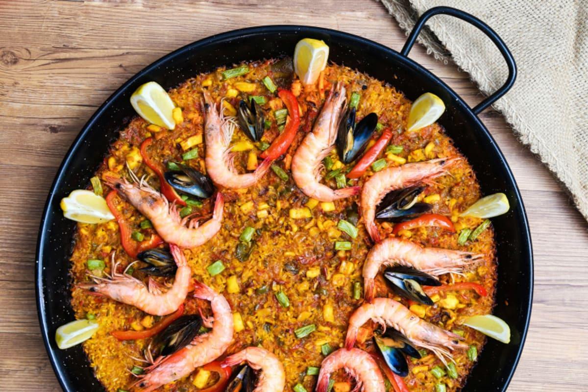 Restaurant Review: Brunch at Olé